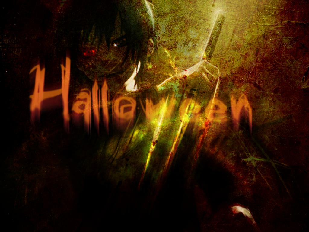 Bolt Galery :D Halloweenconcour