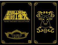 Saint Seiya Helmet Collection - Page 4 Tauruscloth3.th