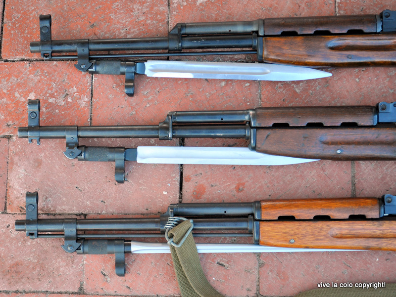 Carabine SKS part 2 Dsc0916lu
