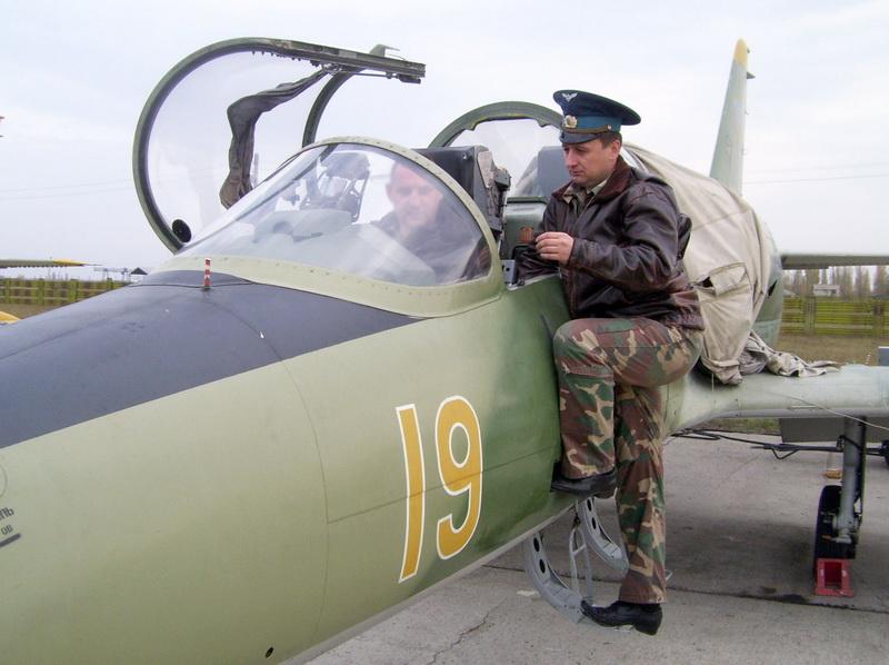 Ukrainian Armed Forces / Zbroyni Syly Ukrayiny 20110407535623777149828
