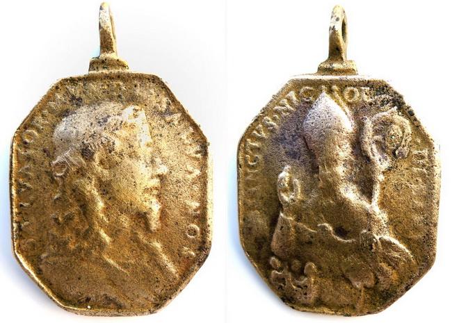Recopilación medallas con el Rostro de Cristo ( Salvator Mvndi II) 2hf9