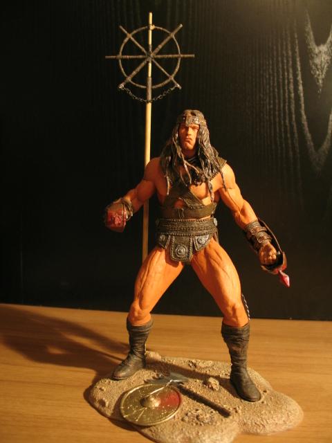 Barbarian Fan Collection Heroic-Fantasy (MAJ 01/01/13) 20090306statuecollectiofjv