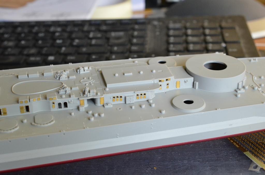 RN ROMA au 1/350 avec Kit Flyhawk. Dsc0880o