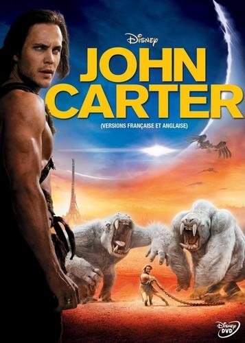John Carter [Disney - 2012] - Page 10 Jc1hm