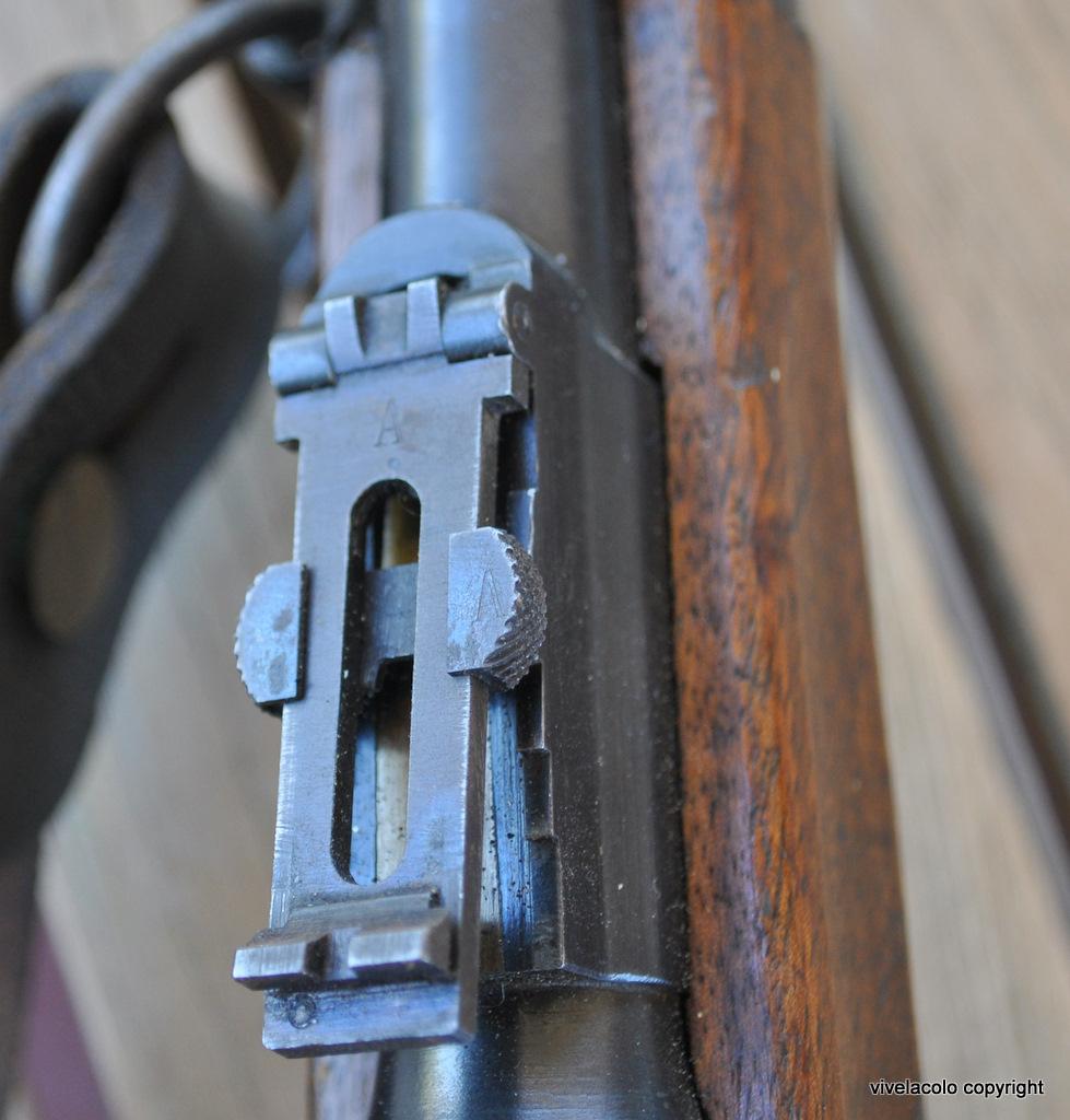 Mousqueton 92 1907/15 Dsc0604i