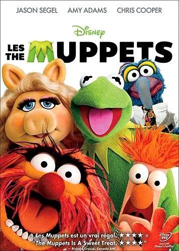 [BD + DVD] Les Muppets, le Retour (2 Mai 2012) 35002080