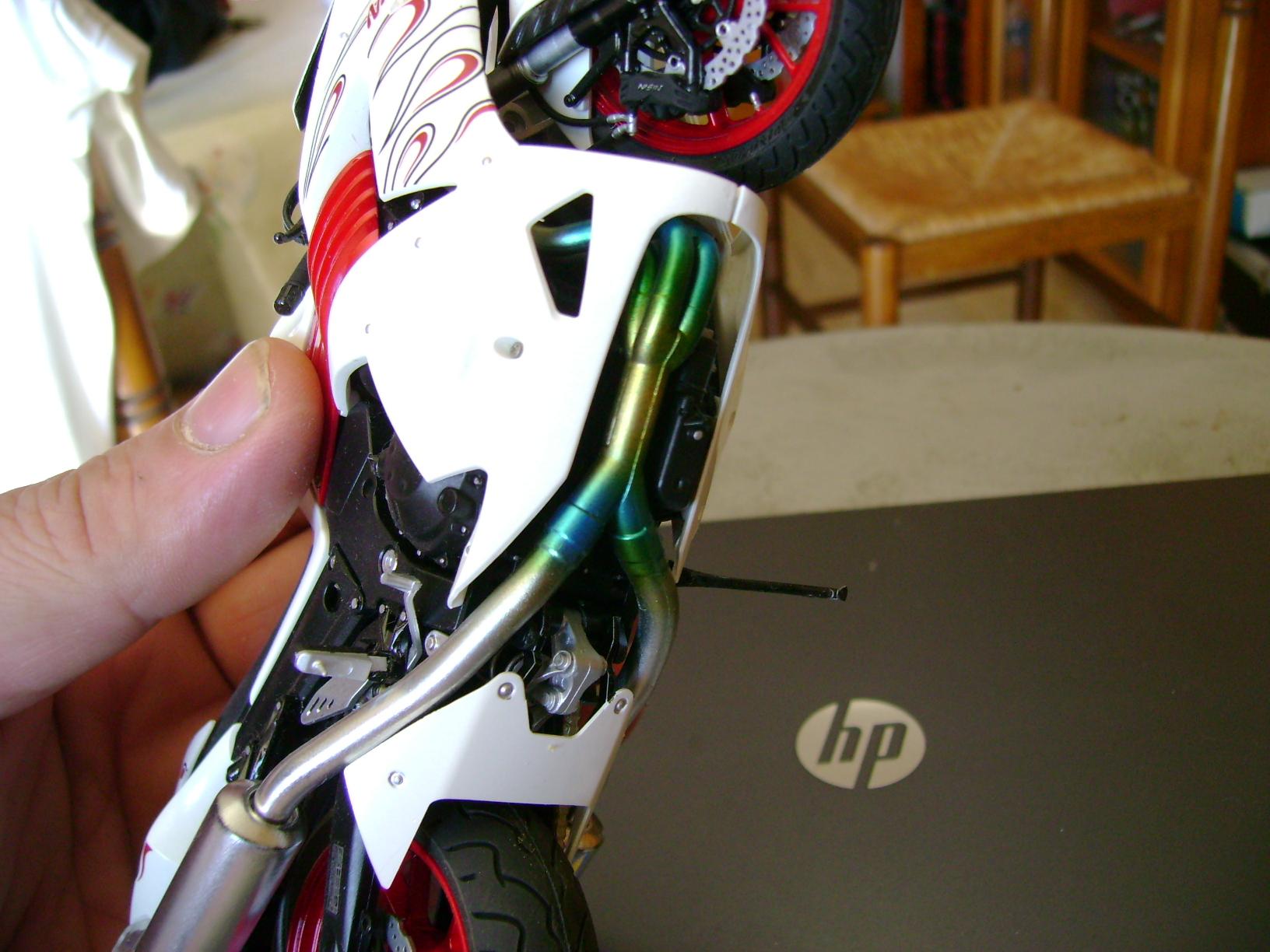 Ninja zx-14 special color edition Dsc02349a