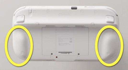 Nintendo - WII U - Page 8 Wiiucontroller2