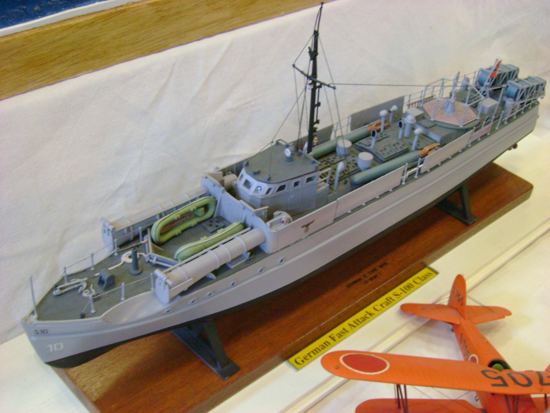 Expo maquettes La Destrousse Dsc00165kl