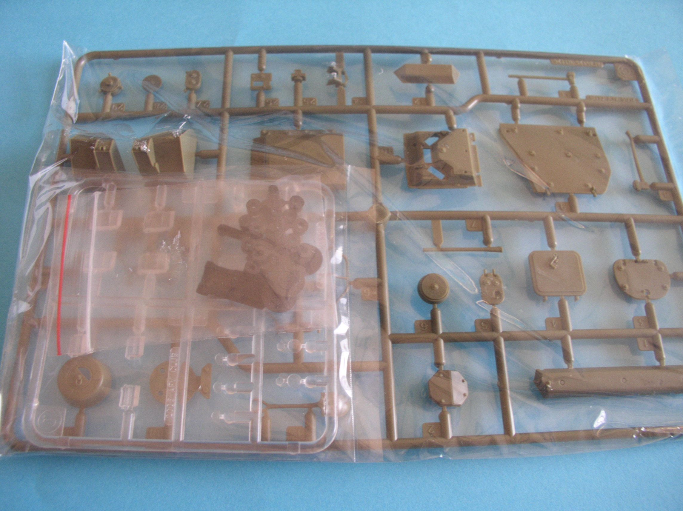 Review Kit Stryker M1128 MGS 1/35 AFV CLUB... P3110005p