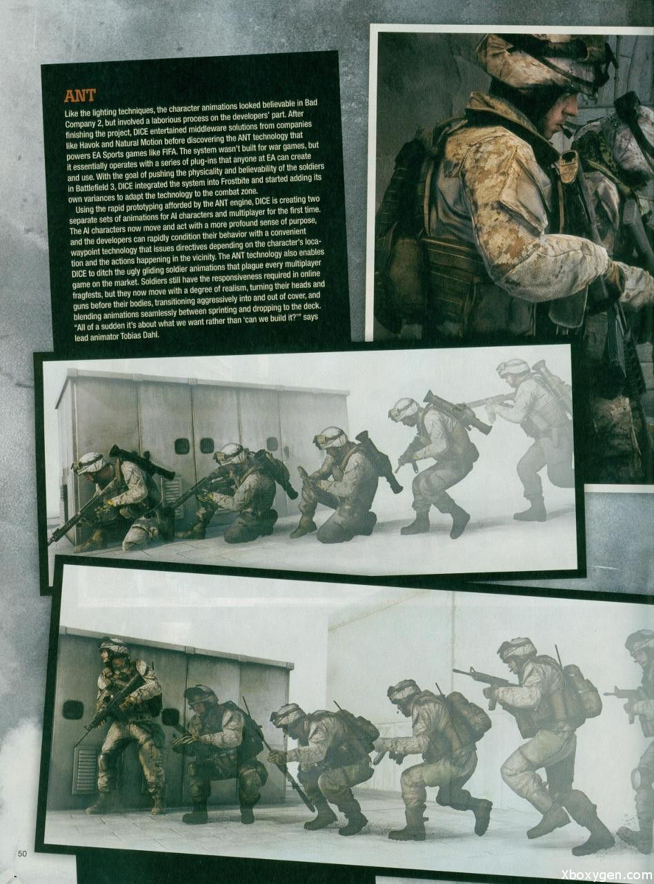Battlefield 3 [Xbox360/PS3/PC] Battlefield35