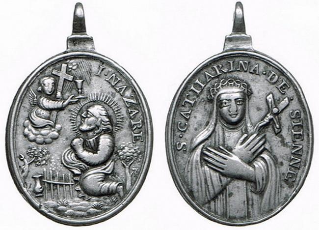 Recopilación medallas con el Rostro de Cristo ( Salvator Mvndi II) 9v5n