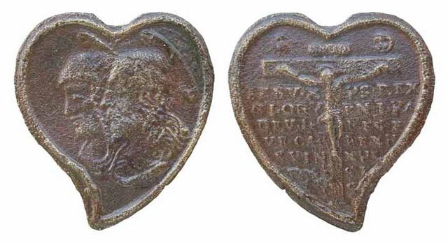 Recopilación medallas con el Rostro de Cristo ( Salvator Mvndi II) Mlif