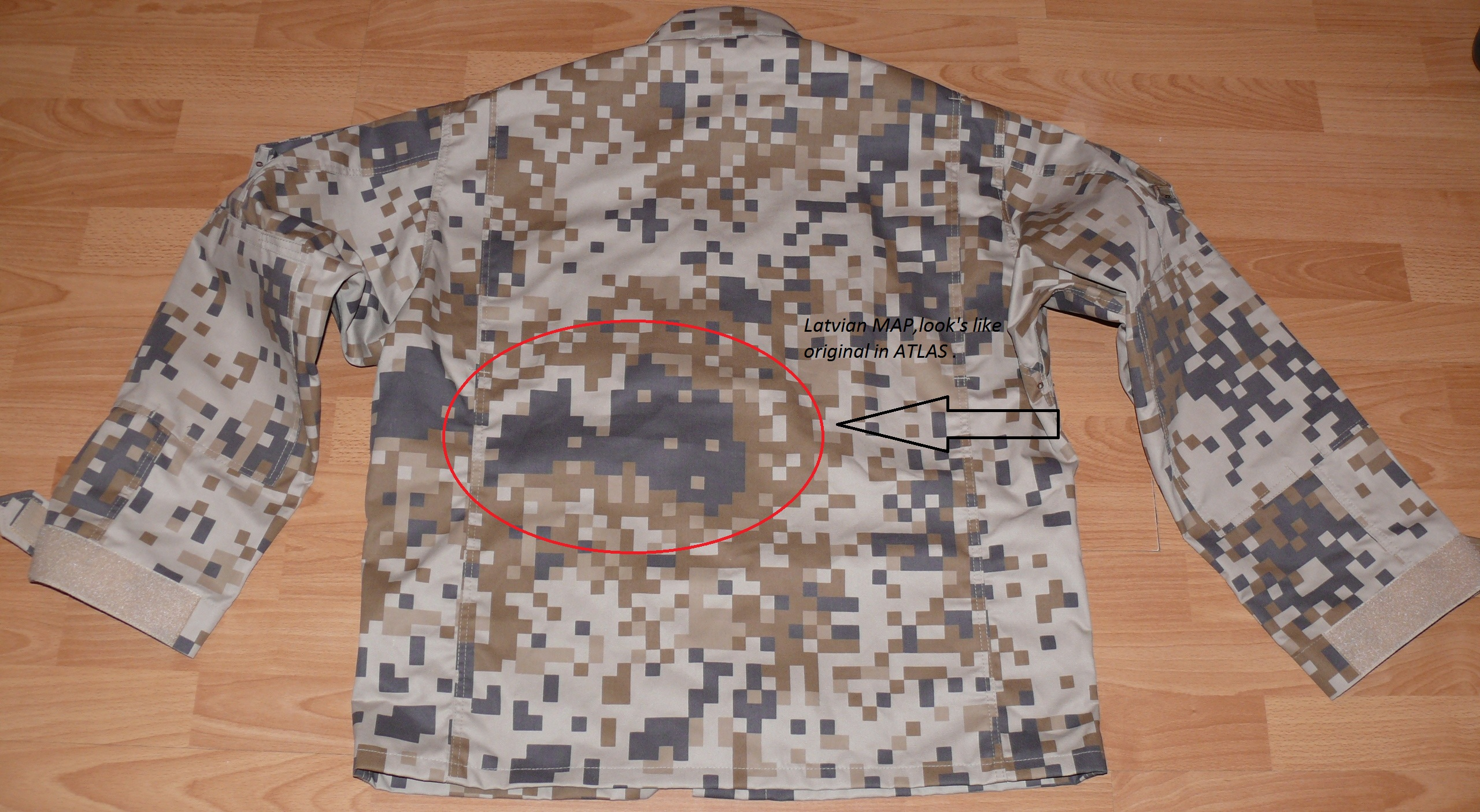 camouflage P1130686