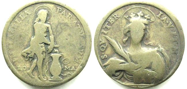 Recopilación medallas con el Rostro de Cristo ( Salvator Mvndi II) R9if