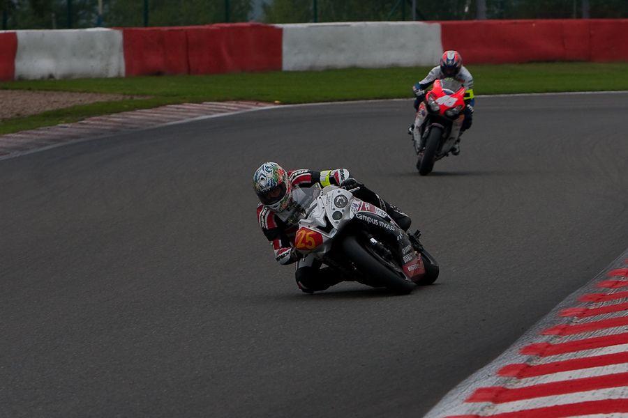 Courses motos à Spa - 8 août 2009 - les photos Mg56682009080830d