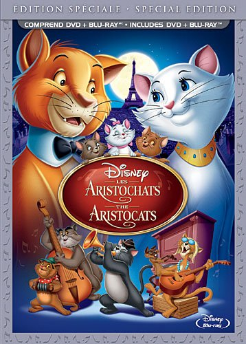 [BD + DVD] Les Aristochats (8 août 2012) - Page 5 0206nc
