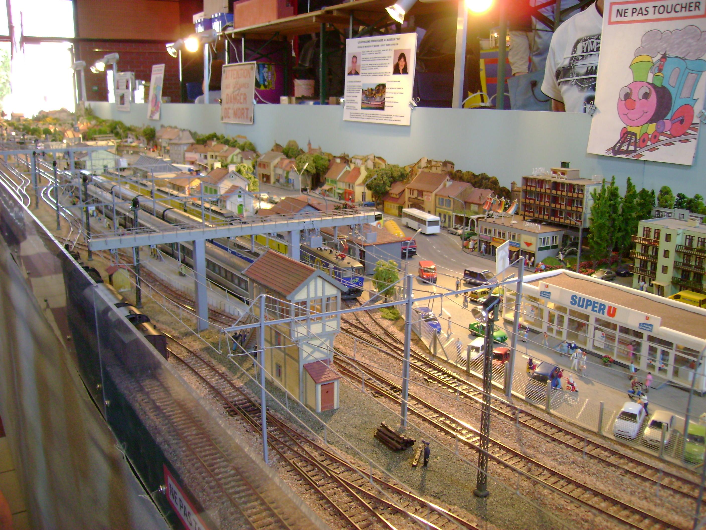 Expo maquettes La Destrousse Dsc00174dc