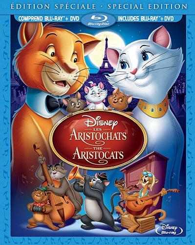 [BD + DVD] Les Aristochats (8 août 2012) - Page 3 0205s