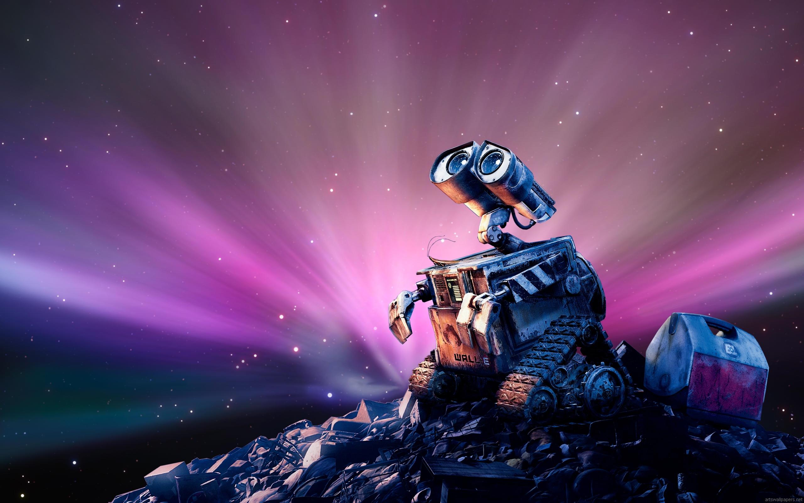 .-WALL-E-. Exu3