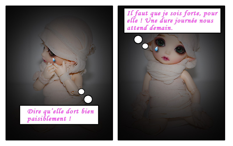 Une histoire de fée - Chapitre 12: La vie continue (P5) - Page 5 Si09