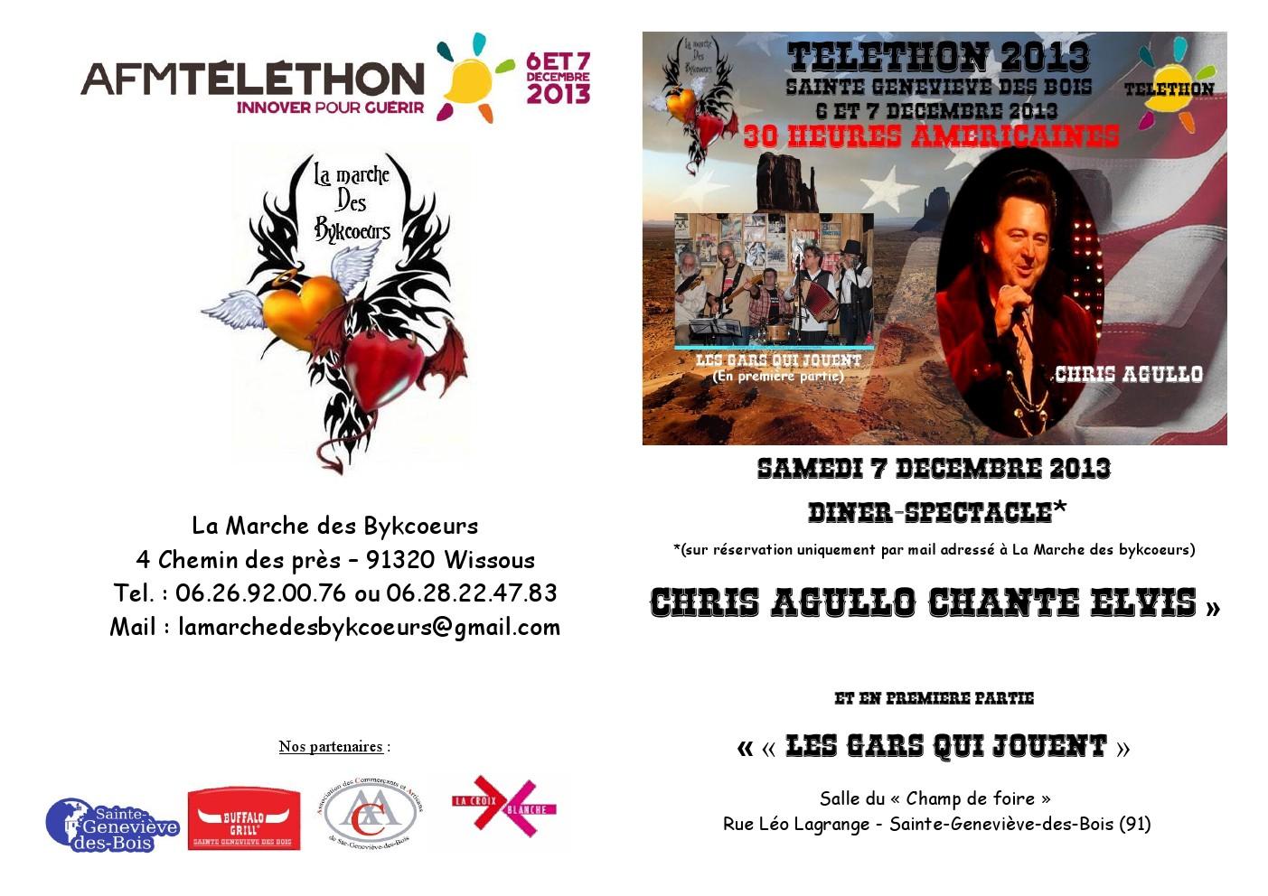 Téléthon 6 et 7 décembre 2013 St Geneviève des Bois (91) Ojp4