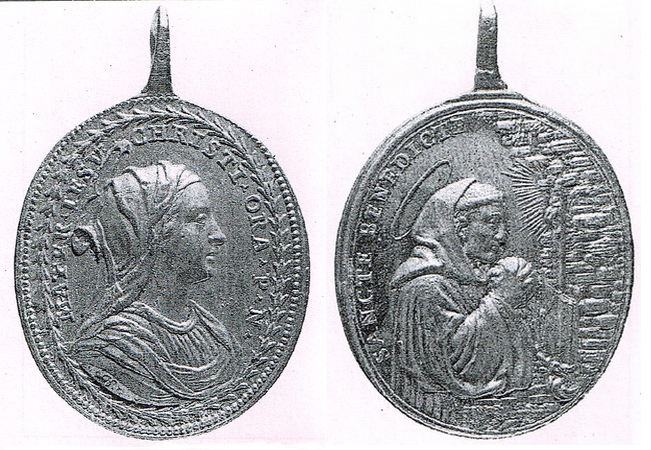 Recopilación medallas con el Rostro de Cristo ( Salvator Mvndi II) Ifke