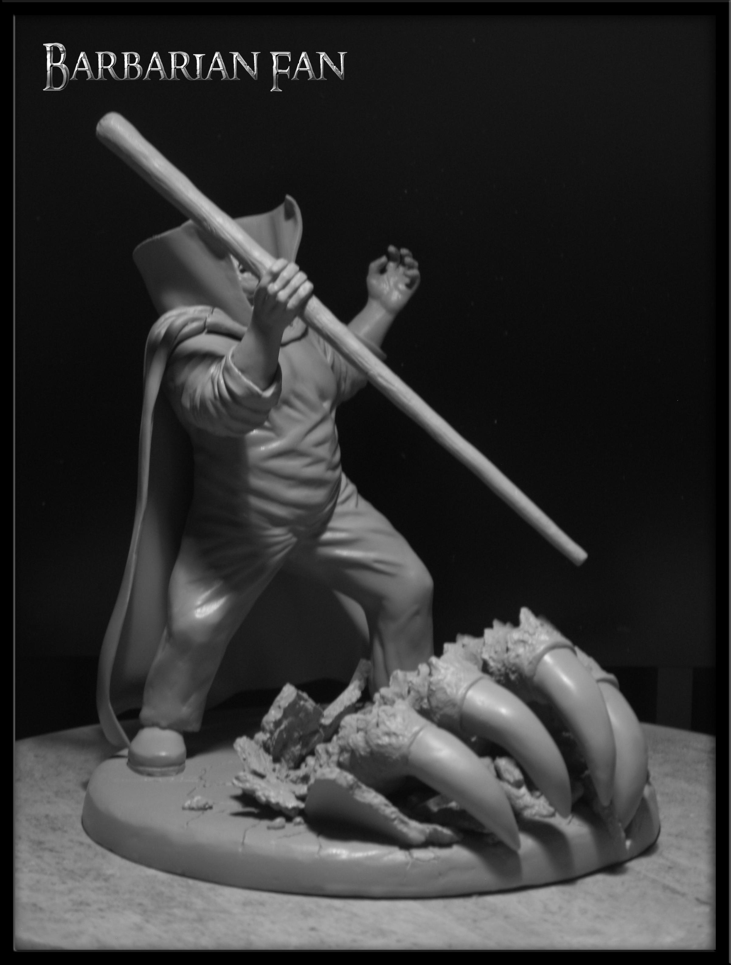 Mole-Man / L'Homme-Taupe (Marvel) 20120531moleman112copie