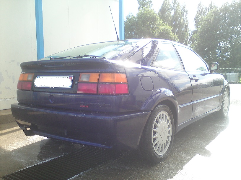 [Corrado] G60 allemand ... Deutch Import ... - Page 2 454m