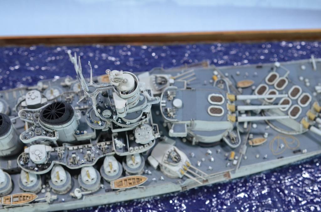 RN ROMA au 1/350 avec Kit Flyhawk. - Page 4 2pm0