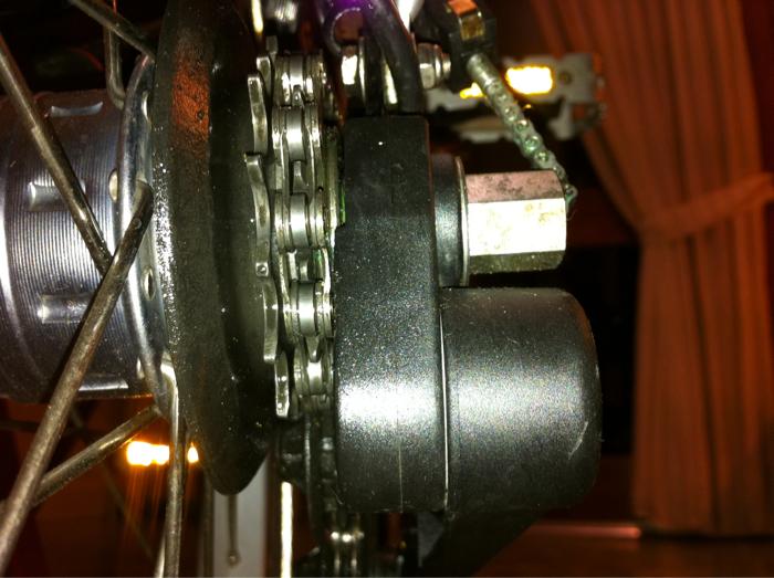 Réglage et réparation du changement de vitesses par pignons - Page 2 Imagepda