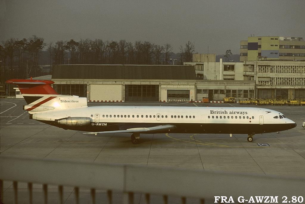 British built Jets in FRA 11fragawzma