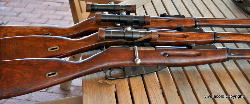 Mosin Nagant PU sniper Dsc0924n