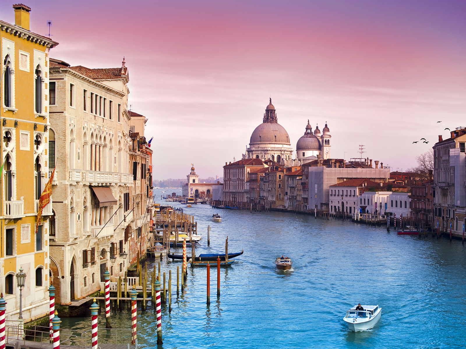 Amazing Cityscape Wallpapers 23venividivenice1600x12