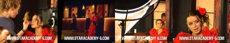 """photos coulisse du tournage du clip """"porque cevas"""" Photos9a12we8"""