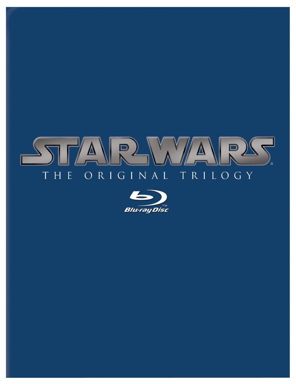 Blu Ray : Star Wars Saga - Ultime Box Set - Page 6 47231978