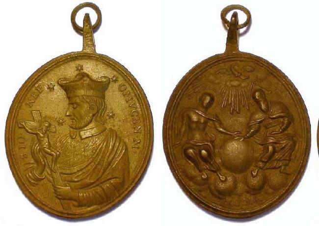 Recopilatorio medallas San Juan Nepomuceno Szbd
