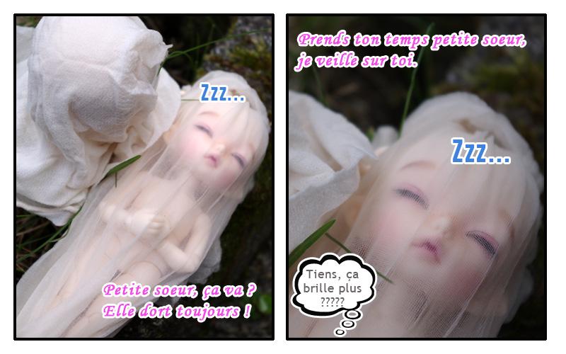 Une histoire de fée - Chapitre 12: La vie continue (P5) L0j6