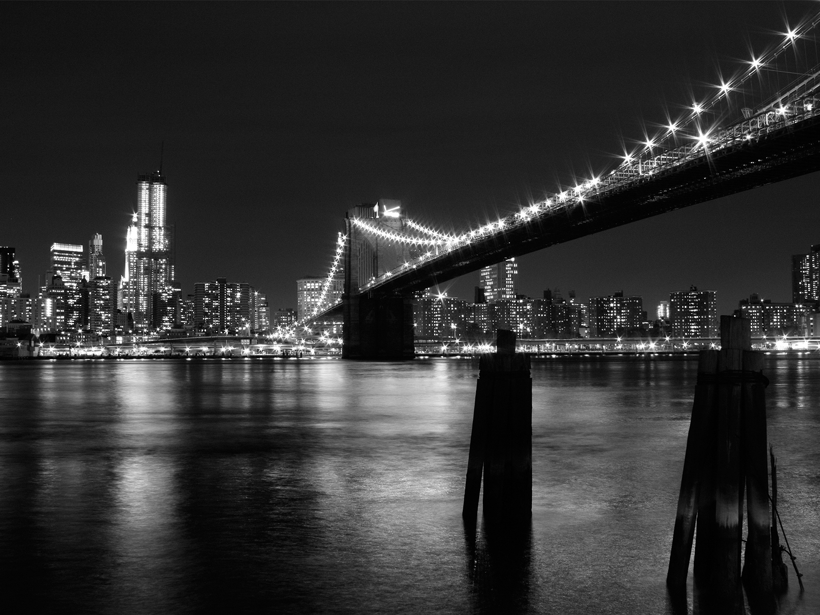 Amazing Cityscape Wallpapers 06newyorkcity1600x1200