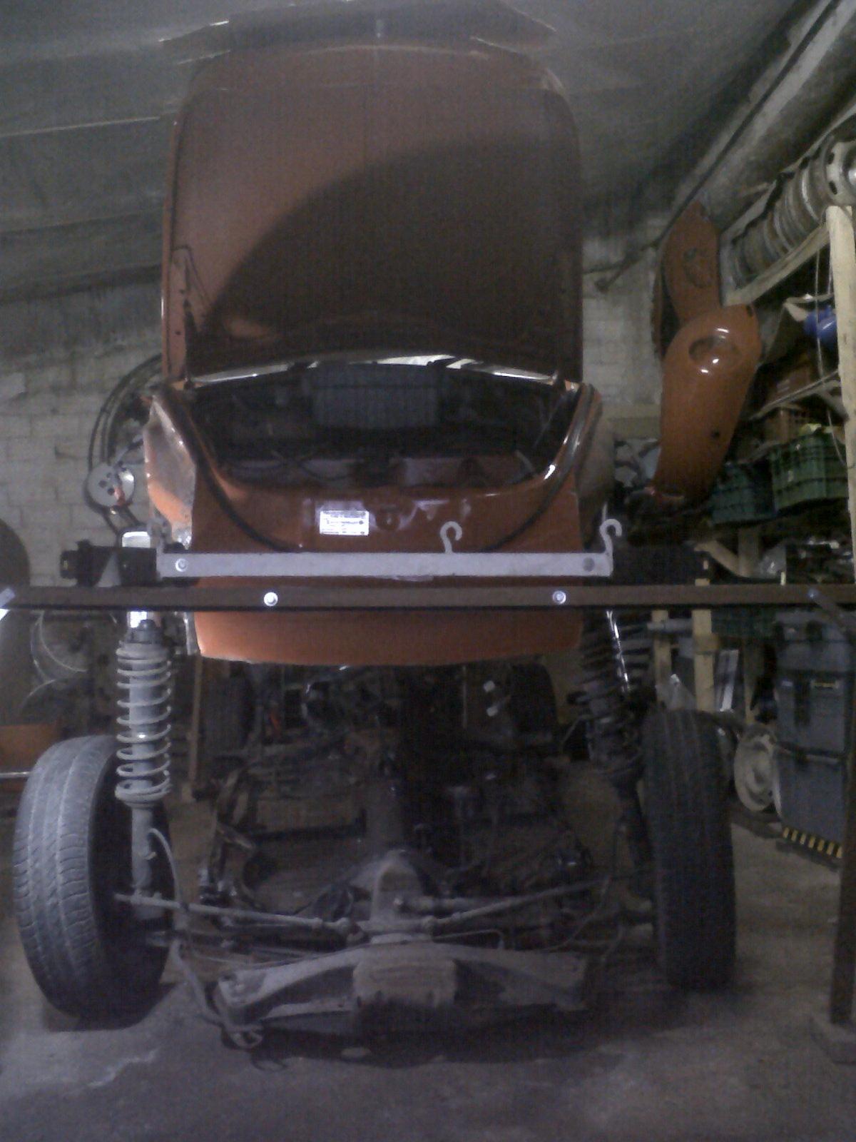 """preciso consejo.  Reparar  chasis """"con"""" o """"sin"""" carroceria... - Página 2 201112162"""
