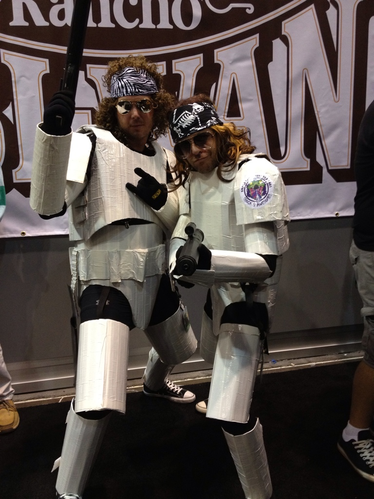 Star Wars Celebration VI du 23 au 26 Août 2012 6d1092872c9e4c029349341