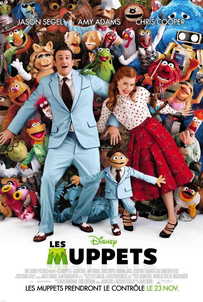 [Disney] Les Muppets, le Retour (2011) - Page 4 38879725645652107238610