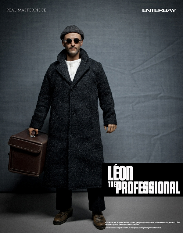 [ENTERBAY]   Leon: The Professional - 1/6 REAL MASTERPIECE - Página 2 2309201v