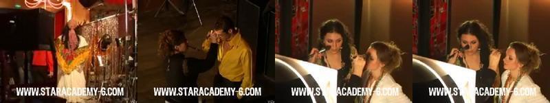 "photos coulisse du tournage du clip ""porque cevas"" Photos1a4xv4"
