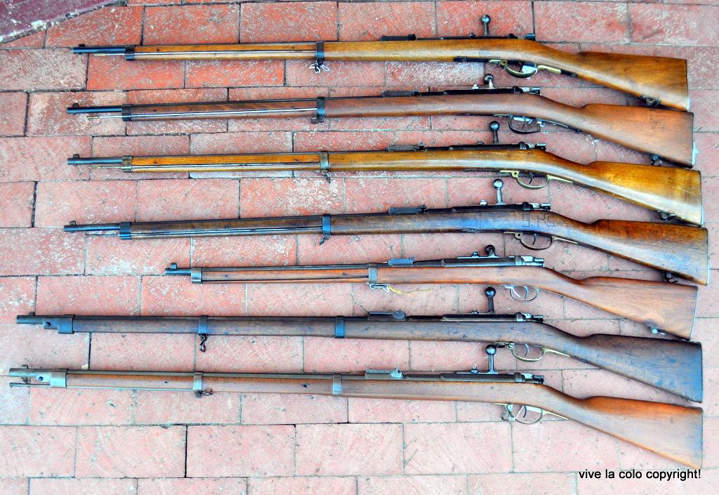 Mauser 71 transformé Daudeteau Dsc0955j