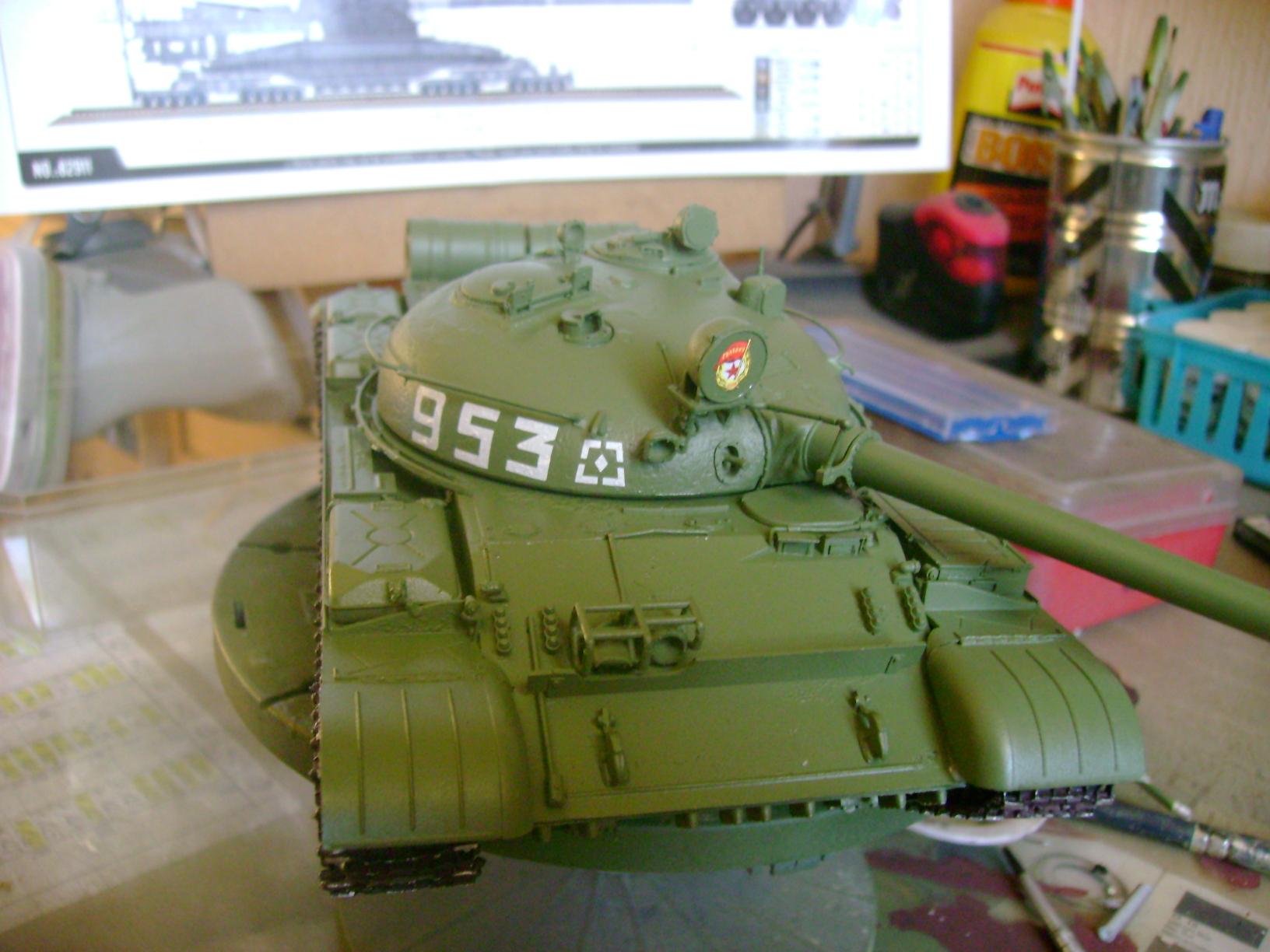 T-62 Trumpeter ...Terminé Up du 11/12... - Page 2 72907521