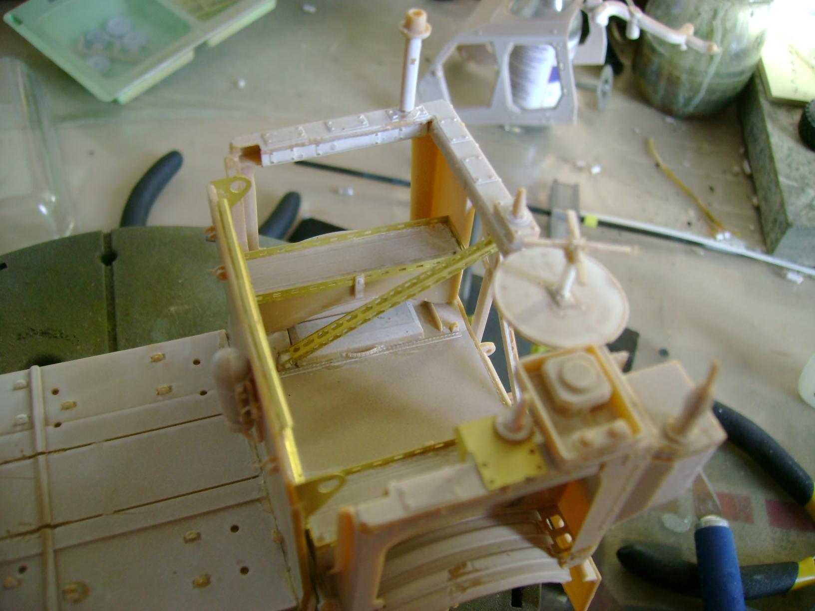 M-ATV Oshkosh....Kit Panda 1/35...Projet terminer !!!!!!!!!! ENFIN !!!!!!!!! - Page 2 53471118