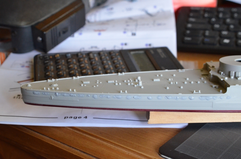RN ROMA au 1/350 avec Kit Flyhawk. Dsc0876vt