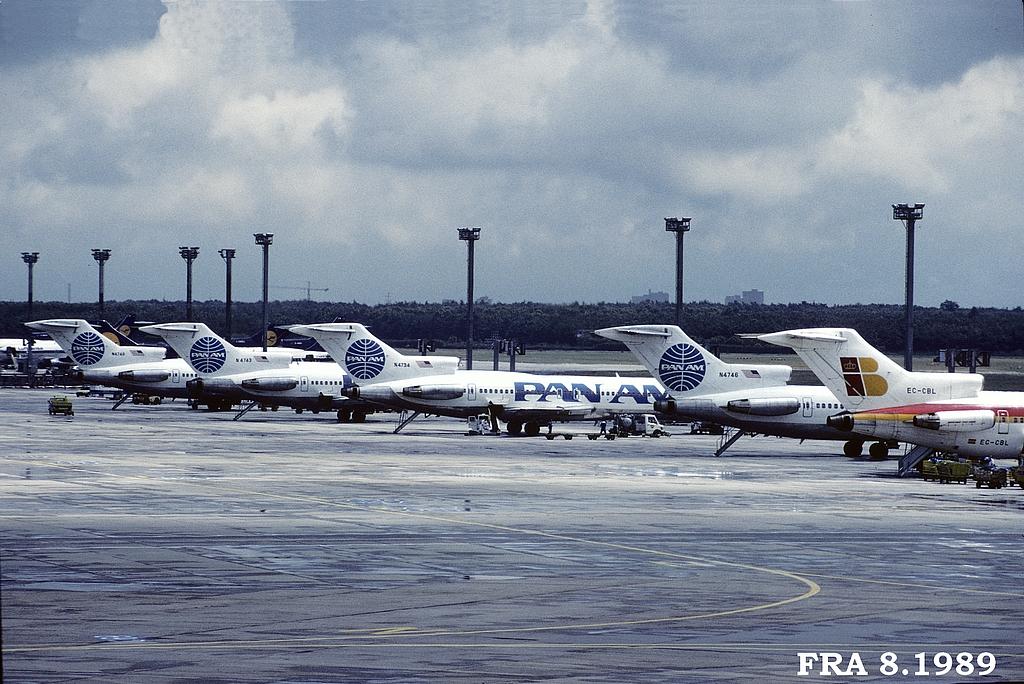 727 in FRA Fra727r