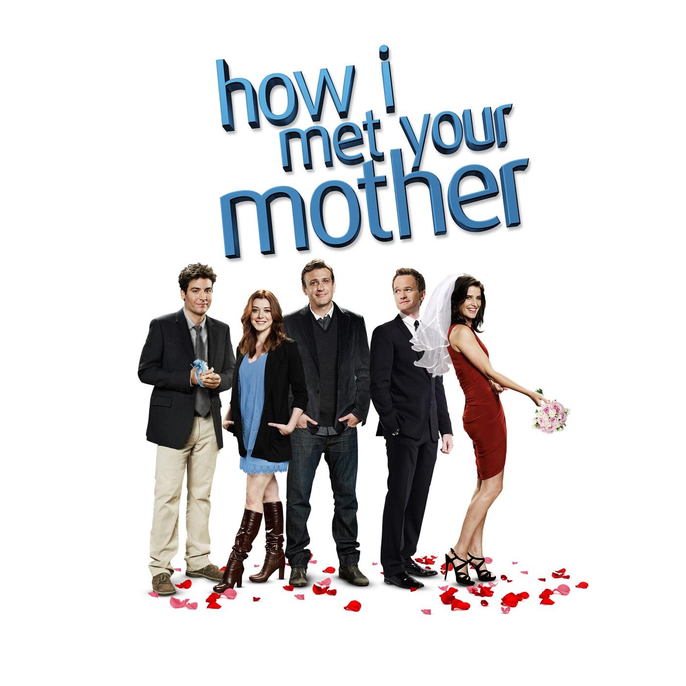 How I Met Your Mother S01-S09 | S09E01-E24 HD/720p O43c